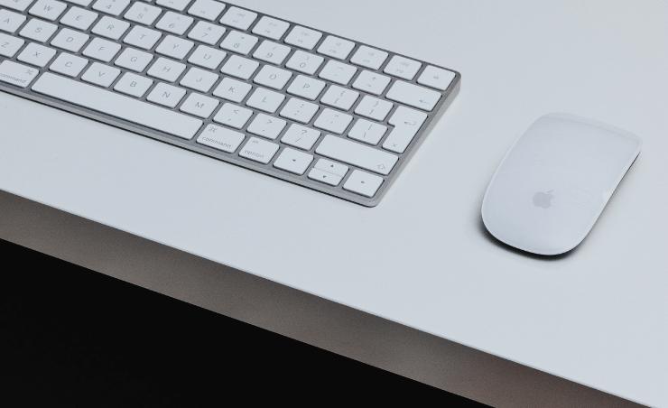 Macでおすすめの外付けキーボード
