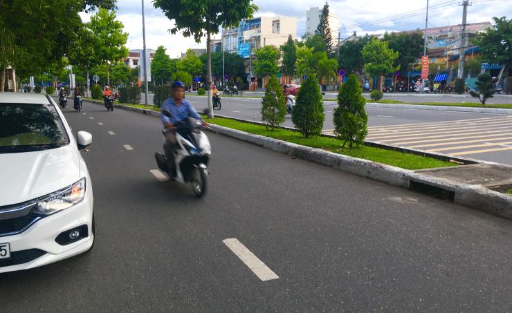 ベトナム、ダナンでSIMカード購入までの道