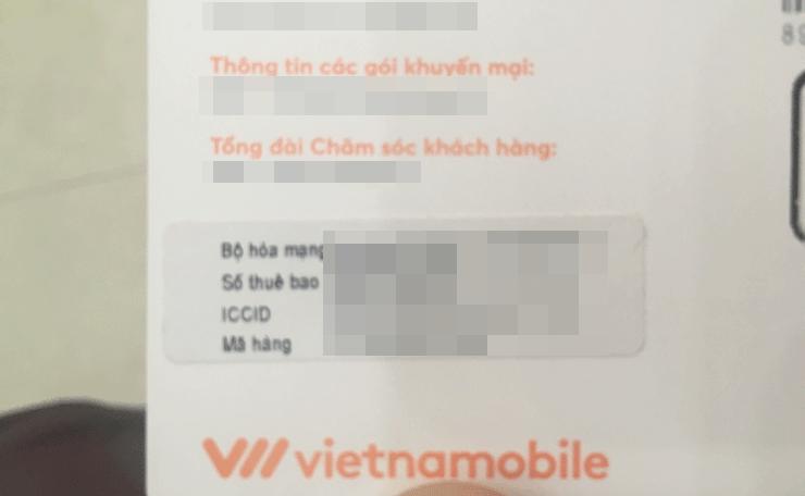 ベトナム、ダナンでSIMカードを買う